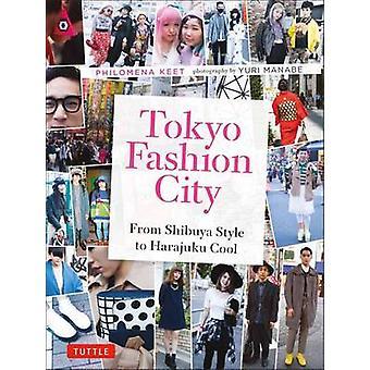 Tokyo modeby - en detaljeret Guide til Tokyos mest trendy mode Dis
