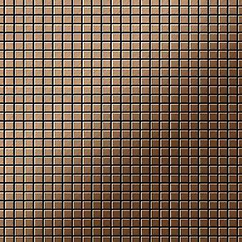 Metall mosaik TITANLEGERING Glomesh-Ti-AB