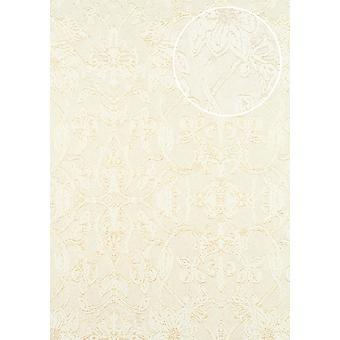 Non-woven wallpaper ATLAS CLA-600-3