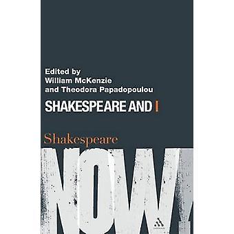 Shakespeare och jag av Theodora Papadopoulou - William McKenzie - 97814