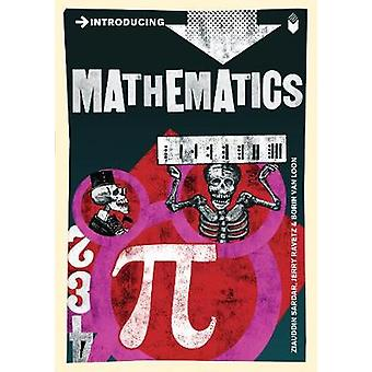 Introducing Mathematics - A Graphic Guide by Ziauddin Sardar - Jerry R