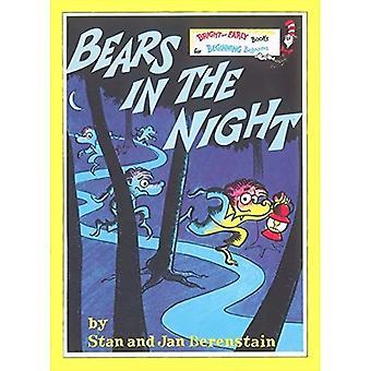 Björnar i natten (Bright & tidiga böcker)