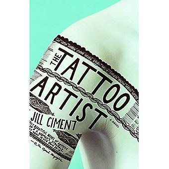 The Tattoo Artist (Vintage Contemporaries)