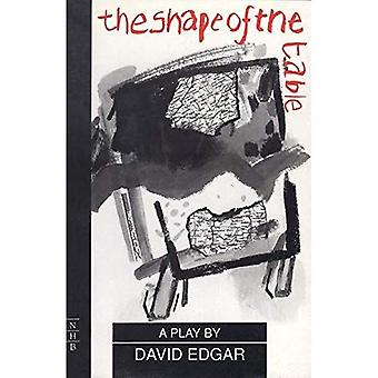 Shape of the Table (Paperback)