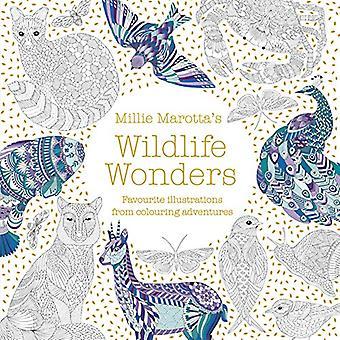 Wunder der Tierwelt von Millie Marotta