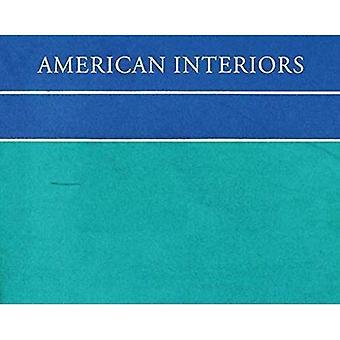 Amerikanska interiörer