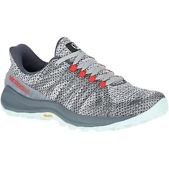 Merrell Womens Momentous Antimicrobial Running Trainers