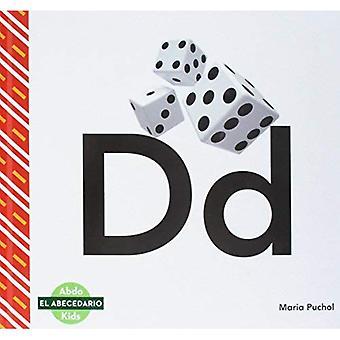 DD (língua espanhola) (El Abecedario (o alfabeto))