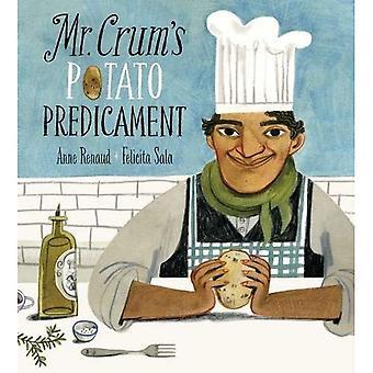 Mr Crum's Potato predikament