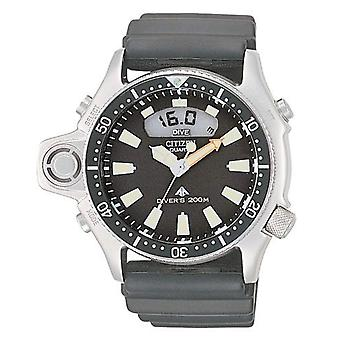 Citizen Aqualand JP2000-08E-hand clocks male