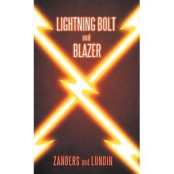 Lightning Bolt och kavaj av Zanders & Matt
