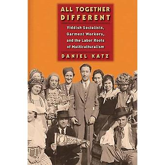 All Together Different by Daniel Katz
