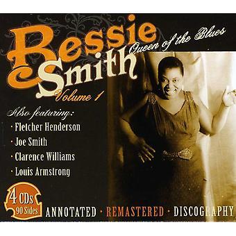 Bessie Smith - Vol. 1-Bessie Smith [CD] USA import