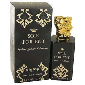 Sisley Soir d'Orient Eau de Parfum 100ml EDP Spray