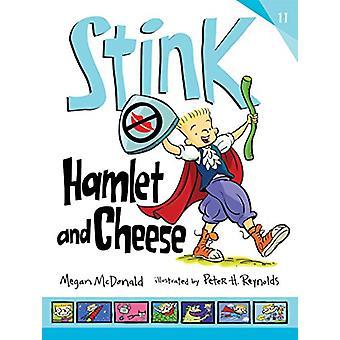 Stink - Hamlet and Cheese by MCDONALD MEGAN - 9780763691639 Book