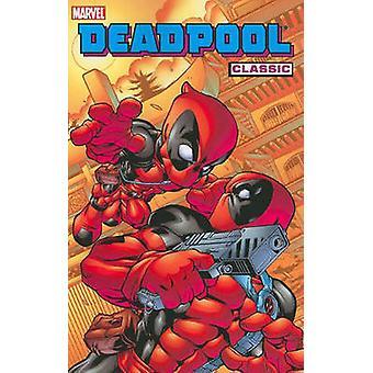Deadpool Classic - v. 5 by Joe Kelly - Pete Woods - James Felder - 978