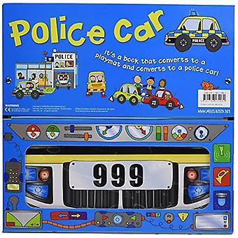 Convertible Police Car door Belinda Gallagher-9781786174062 boek