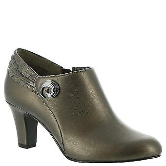 Easy Street Womens Whisper Almond Toe Ankle Fashion Boots
