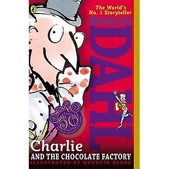 Charlie and the Chocolate Factory by Roald Dahl - Quentin Blake - 978