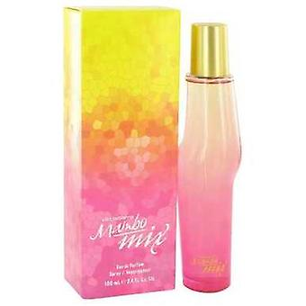 Mambo Mix By Liz Claiborne Eau De Parfum Spray 3.4 Oz (women) V728-442636