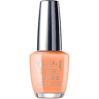 OPI Infinite Shine Crawfishin voor een compliment-Infinite Shine 10 Day Wear (ISL N58) 15ml