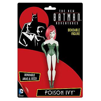 Action Figures - DC Comics - Poison Ivy TNBA 5