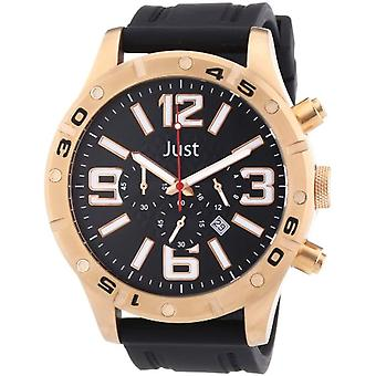 Just Watches Watch Man ref. 48-S3978-RG