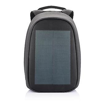 XD Design Bobby Tech Anti-Theft Sac à dos sans fil Chargeur solaire USB / Type C