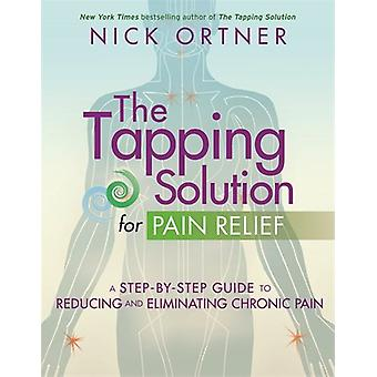 Tapping solution for pain relief - a step-by 9781781802939