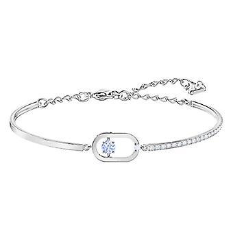 Swarovski Bracelet with Charm Woman Steel_Stainless - 5479120