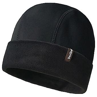 DexShell Unisex Watch Waterproof Fleece Lined Thermal Beanie Hat - Black