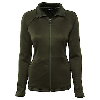 North Face Agave Full Zip Jacke Womens Style: A2rdg