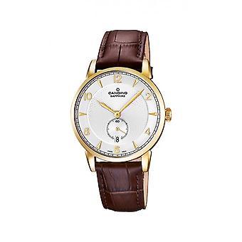 Candino - Watch - Men - C4592/2 - SWISS MADE