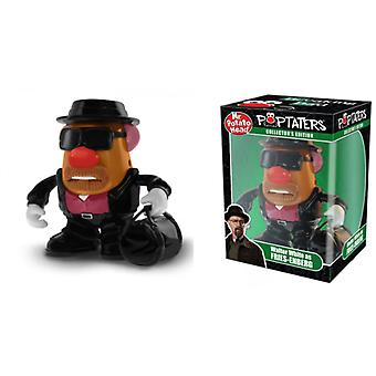 Breaking Bad Heisenberg Mr. Potato Head