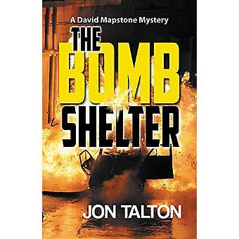 The Bomb Shelter by Jon Talton - 9781464209598 Book