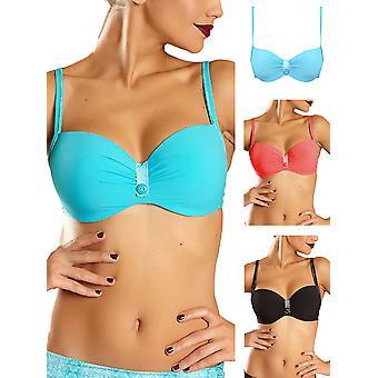 Canyon Balconette Bikini Top