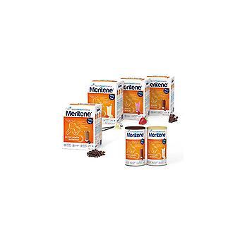 Meritene Active Senior Nutrition Shake Flavor Coffee 15 Enveloppes