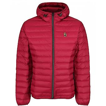 Luke 1977 Rosewood South W Quilted Jacket