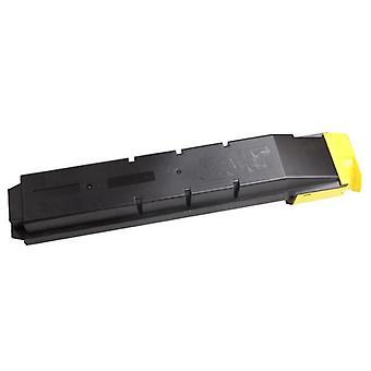 Premium κίτρινο γενικό τόνερ για την Taskalfa 3050Ci 60 Ak046Y