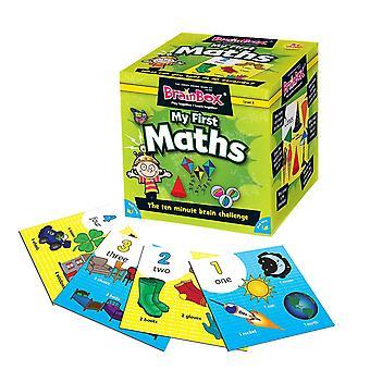 BrainBox-mijn eerste wiskunde spel