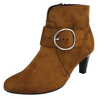 Ladies Gabor Ankle Boots 35853