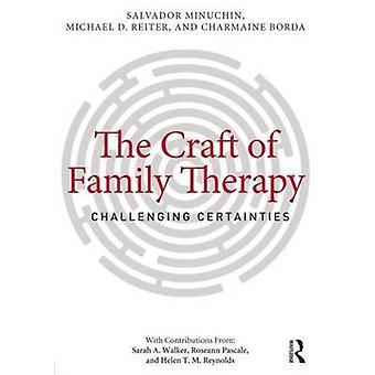 Handwerk der Familientherapie von Salvador Minuchin