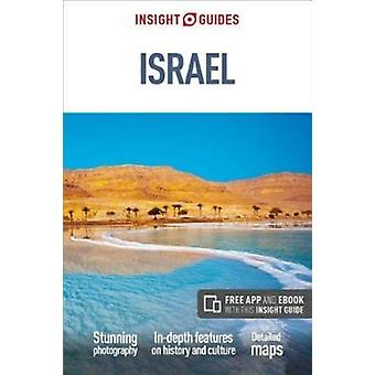 Insight Guides Israel Travel Guide with Free eBook