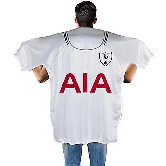 Tottenham kit formet banner/Body flag