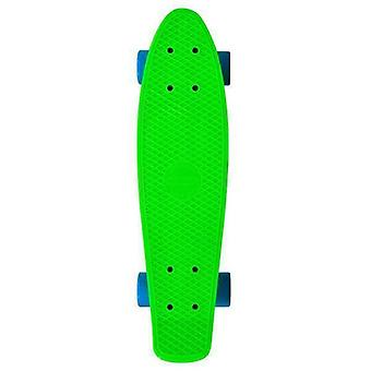 Kids Skateboard Spice 22 inch, Aluminum Axle, 80A 45mm, ABEC-7, For Beginners