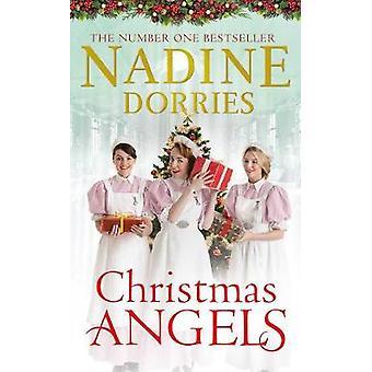 Christmas Angels by Nadine Dorries