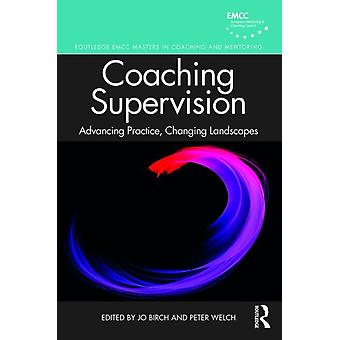 Coaching Supervision by Jo Birch