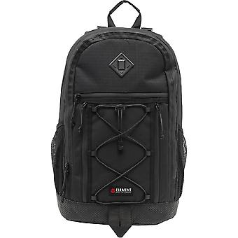 Element Cypress Outward Backpack in All Black
