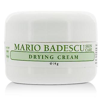 Mario Badescu Drying Cream - For Combination/ Oily Skin Types - 14g/0.5oz