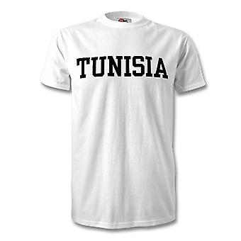 チュニジア国 t シャツ